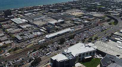 Frankston Learning and Innovation Precinct