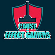 Cause and Effect Gamers