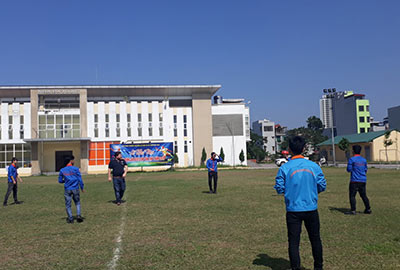Image of Bac Ninh College in Vietnam