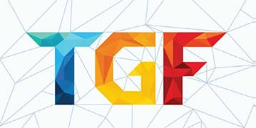 Tech Games Fest logo